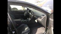 Picture of 2017 Hyundai Sonata Sport, interior