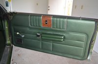 Picture of 1972 Ford Galaxie, interior, gallery_worthy