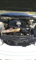 Picture of 1998 Lexus GS 400 Base, engine
