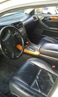 Picture of 1998 Lexus GS 400 Base, interior