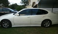 Picture of 1998 Lexus GS 400 Base, exterior, gallery_worthy