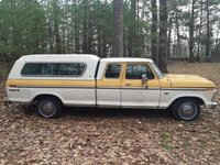 Picture of 1974 Ford F-100, exterior, gallery_worthy