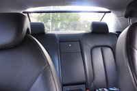 Picture of 2001 Mercedes-Benz CL-Class CL 600 Coupe, interior, gallery_worthy