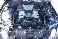 Picture of 2001 Mercedes-Benz CL-Class CL 600 Coupe, engine