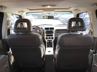 Picture Of 2008 Jeep Patriot Limited 4WD, Interior, Gallery_worthy