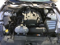 Picture of 2017 Ford Mustang EcoBoost Premium, engine, gallery_worthy