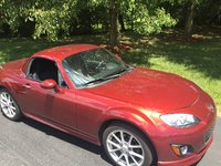 Picture of 2010 Mazda MX-5 Miata Touring Retractable Hardtop, exterior, gallery_worthy