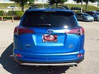 Picture of 2016 Toyota RAV4 Hybrid XLE AWD, exterior