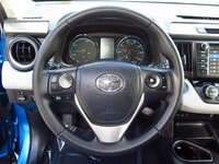 Picture of 2016 Toyota RAV4 Hybrid XLE AWD, interior