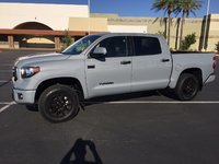 Picture of 2017 Toyota Tundra TRD Pro CrewMax 5.7L FFV 4WD, exterior