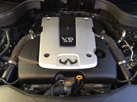 Picture of 2011 INFINITI FX35 AWD, engine, gallery_worthy