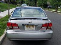 Picture of 2004 INFINITI I35 4 Dr STD Sedan, exterior