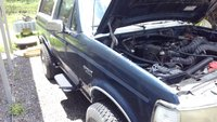 Picture of 1993 Ford Bronco Eddie Bauer 4WD, engine