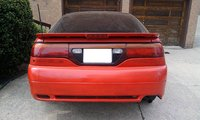 Picture of 1993 Eagle Talon 2 Dr DL Hatchback, exterior, gallery_worthy