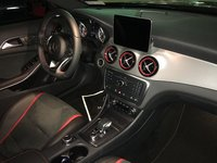 Picture of 2017 Mercedes-Benz GLA-Class GLA 45 AMG, interior, gallery_worthy