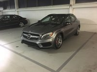 Picture of 2017 Mercedes-Benz GLA-Class GLA 45 AMG, exterior, gallery_worthy