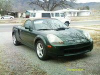 Picture of 2002 Toyota MR2 Spyder, exterior