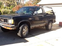 Picture of 1988 GMC S-15 Jimmy 2 Dr 4WD SUV, exterior, gallery_worthy