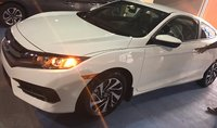 Picture of 2017 Honda Civic Coupe LX, exterior, gallery_worthy