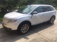 Picture of 2014 Lincoln MKX FWD, exterior