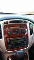 Picture of 2007 Toyota Highlander Hybrid Limited w/3rd Row, interior