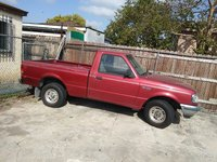 Picture of 1993 Ford Ranger STX Standard Cab LB, exterior
