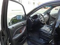 Picture of 2001 Acura MDX AWD, interior