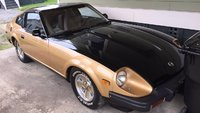 1980 Nissan 280ZX Picture Gallery