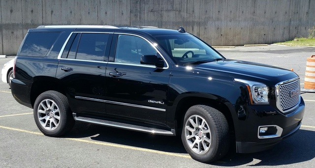 Picture of 2017 GMC Yukon Denali 4WD