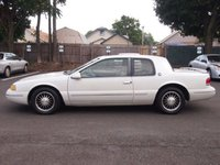 Picture of 1997 Mercury Cougar 2 Dr XR7 Coupe, exterior, gallery_worthy