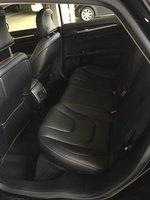 Picture of 2017 Ford Fusion Titanium, interior