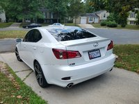 Picture of 2013 Lexus IS 350 Base, exterior, gallery_worthy
