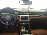 Picture of 2015 Maserati Quattroporte S, interior, gallery_worthy