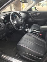Picture of 2016 INFINITI QX70 AWD, interior