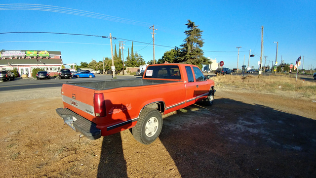 Picture of 1989 GMC Sierra C/K 1500