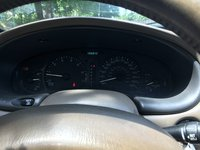 Picture of 1999 Oldsmobile Alero 4 Dr GL Sedan, interior, gallery_worthy