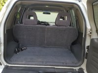 Picture of 2002 Suzuki Grand Vitara JLS, interior, gallery_worthy