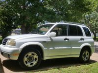 Picture of 2002 Suzuki Grand Vitara JLS, exterior, gallery_worthy