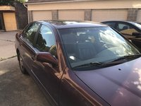 Picture of 1997 Toyota Avalon 4 Dr XLS Sedan, engine, gallery_worthy