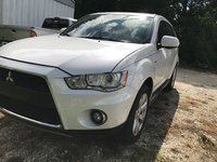 Picture of 2011 Mitsubishi Outlander GT AWD, exterior, gallery_worthy