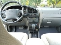 Picture of 2002 Kia Spectra LS, interior, gallery_worthy