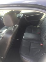 Picture of 2011 Lincoln MKZ Base, interior