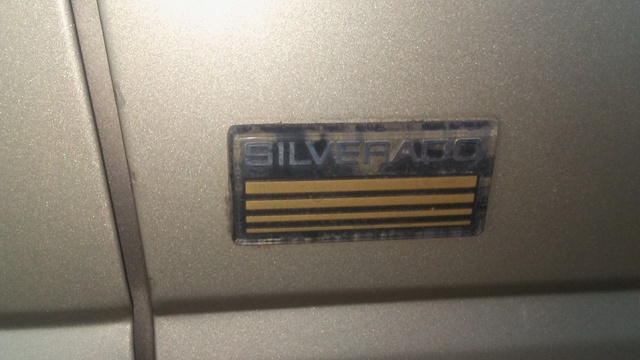 Picture of 1993 Chevrolet Suburban C2500
