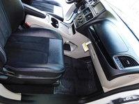 Picture of 2017 Dodge Grand Caravan SXT, interior