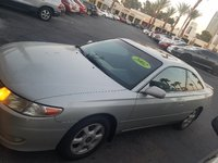 2002 Toyota Soarer Overview