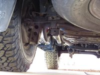 Picture of 1994 Toyota Land Cruiser 4WD, engine, gallery_worthy