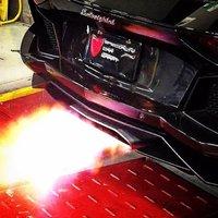 Picture of 2014 Lamborghini Aventador LP 700-4, exterior