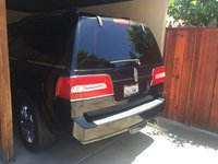 Picture of 2009 Lincoln Navigator L 4WD, exterior, gallery_worthy