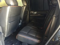 Picture of 2009 Lincoln Navigator L 4WD, interior, gallery_worthy