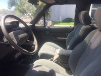 Picture of 1987 Toyota 4Runner 2 Dr SR5, interior, gallery_worthy